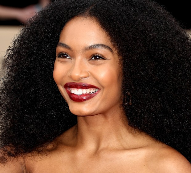 Yara Shahidi (Foto: Getty Images)