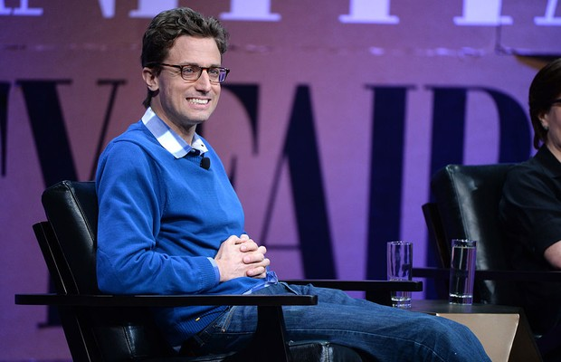 Jonah Peretti, CEO do Buzzfeed (Foto: Michael Kovac/Getty Images)