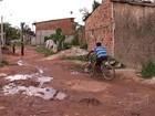 MA é o 2º pior estado em rede coletora de esgoto, segundo IBGE