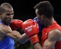 Esquiva vê Robson Conceição com 99% de chance de ouro no boxe