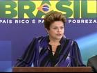 Novos ministros de Dilma apontam prioridades de suas pastas