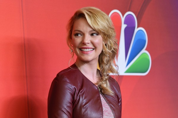 katherine heigl (Foto: Getty Images)