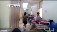 Pacientes perdem cirurgias no Hospital de Santa Maria