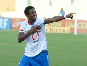 Adriano Bahia (Foto: Ag. Estado)