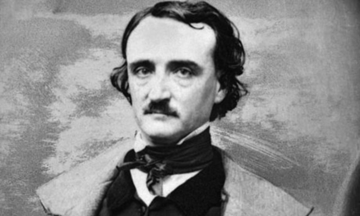 Conheça a vida de Edgar, o maior personagem de Allan Poe