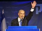 Obama saúda Netanyahu por 'sucesso' nas eleições em Israel