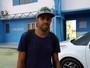 """Weltinho enaltece elenco do Vila após eliminação: """"Temos um nome a zelar"""""""