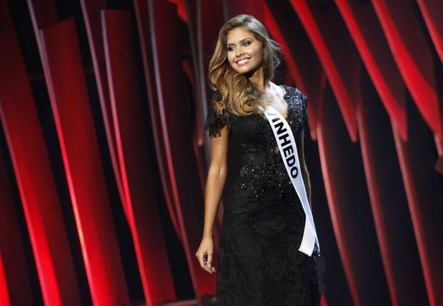 Miss Vinhedo (Foto: Celso Tavares / EGO)