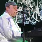 João Donato faz show ao vivo de disco gravado nos anos 70 (Luna Markman / G1)