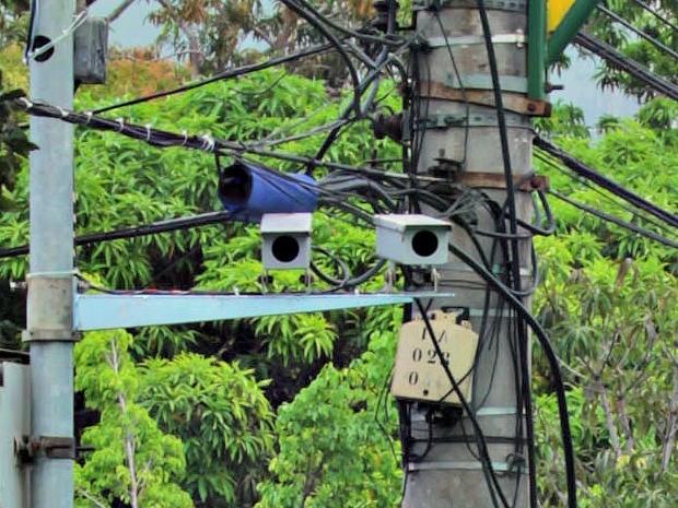 Radares serão aferidos pelo Inmet (Foto: Divulgação/ Semcom)