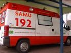 Única ambulância do Samu em  Paraíso do Tocantins está quebrada