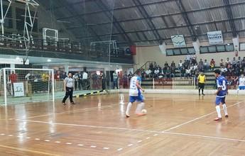 Empates marcam jogos de ida na semifinal da Copa TV TEM Itapetininga
