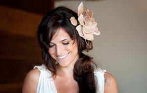 Makes de noivas para casamentos de dia: veja dicas de beleza