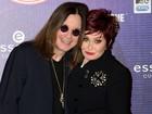 Ozzy Osbourne se separa de sua mulher após 33 anos de casamento