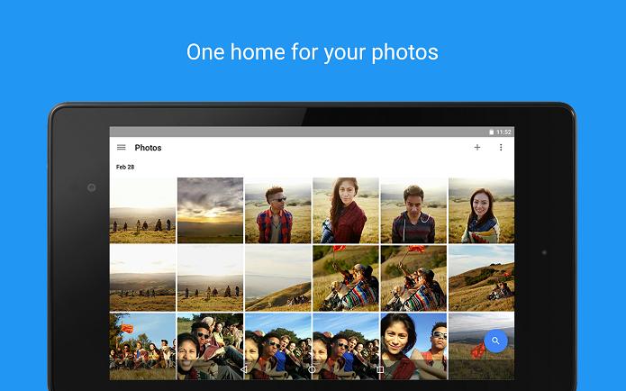 Google Fotos também cria excelentes montagens (Foto: Divulgação/Google)