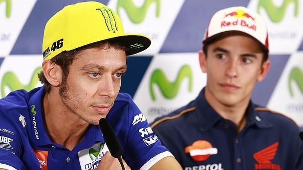 """BLOG: MM Artigos Imperdíveis - """"Porque Rossi tem que cuidar dos seus modos... """" -  de Randy Mamola para motorsport.com"""