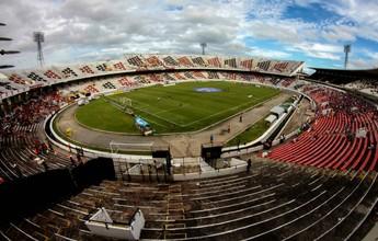 Veja os pontos de venda dos ingressos para a decisão entre Santa e Sport