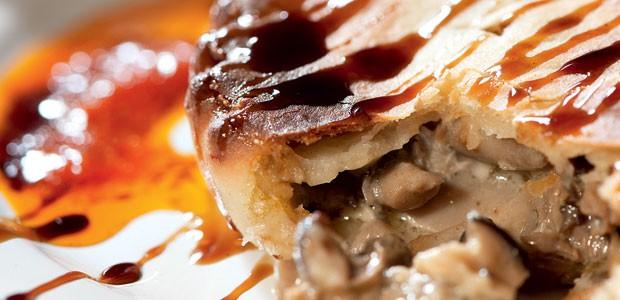 Torta irlandesa de carne (Foto: Iara Venanzi/Editora Globo)