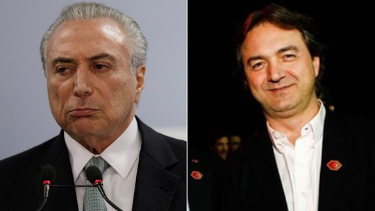 Foto: (Ueslei Marcelino/Reuters; Zanone Fraissat/Folhapress/Arquivo)