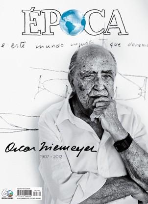 Capa da revista ÉPOCA - edição 760 (Foto: Reprodução/Revista ÉPOCA)