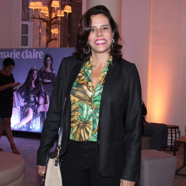 Narcisa Tamborindeguy (Foto: Wallace Barbosa e Daniel Pinheiro/AgNews)