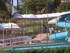 Criança argentina morre afogada em piscina de parque aquático de Foz