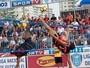 Campeão mundial de futevôlei, Hiltinho lembra início de carreira em AL