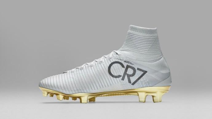 Chuteira Cristiano Ronaldo