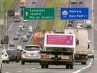 Número de acidentes cai 30% em rodovias da RMC, diz concessionária