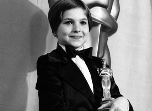 Tatum O'Neal é, até hoje, a atriz mais jovem a ganhar um Oscar (Foto: Divulgação)