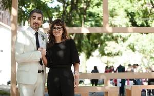 Bipolar Show: Michel Melamed e Maria Ribeiro