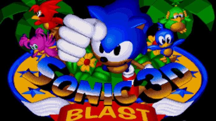 Sonic 3D Blast é o tipo de jogo ame ou odeie (Foto: Divulgação/SEGA)