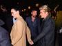 Katy Perry e Orlando Bloom têm noite romântica em Nova York