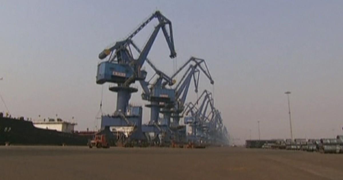 PIB da China cresce 7,8% no 3º trimestre do ano