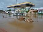 Afetados pela cheia em Humaitá, no AM, recebem estação de água potável