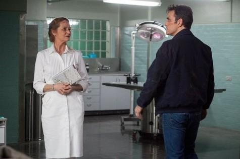 Melissa Leo e Matt Dillon em cena (Foto: Divulgação)