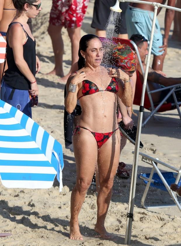 Cissa Guimarães (Foto: AgNews)