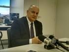 PC abre inquéritos para apurar crimes em rebelião no presídio de Valadares