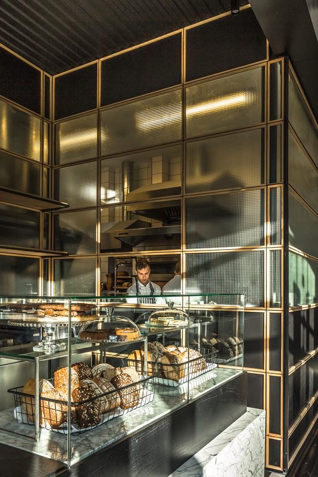 Di Café Deli  (Foto: Divulgação)