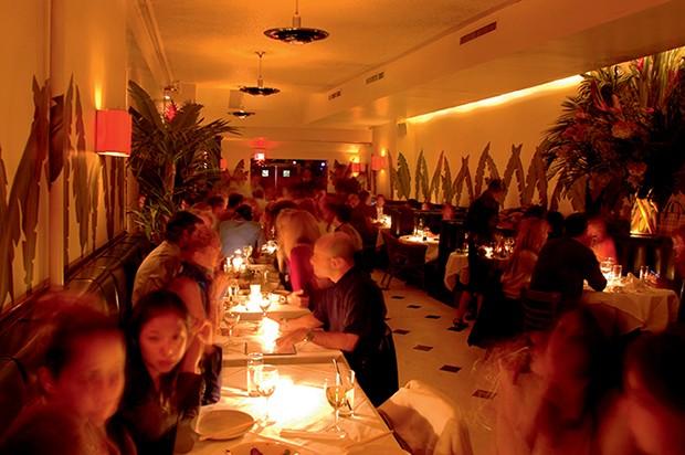 Restaurantes New York (Foto: Divulgação)