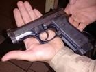 Adolescente morre após ser baleado por policiais em troca de tiros