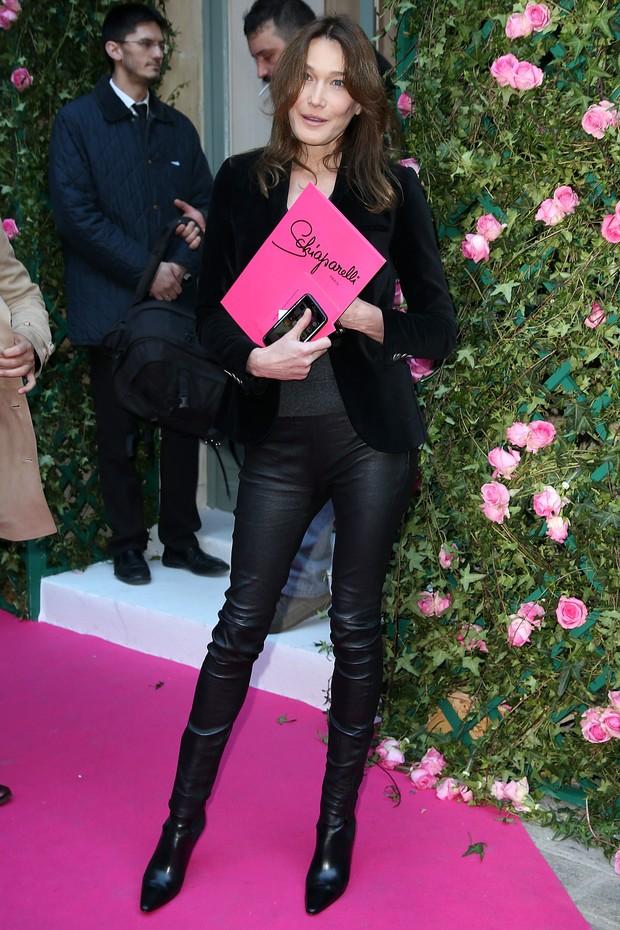 Carla Bruni (Foto: Getty Images)