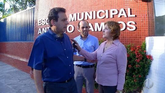 Em Natal, Carlos Eduardo fala sobre propostas para educação