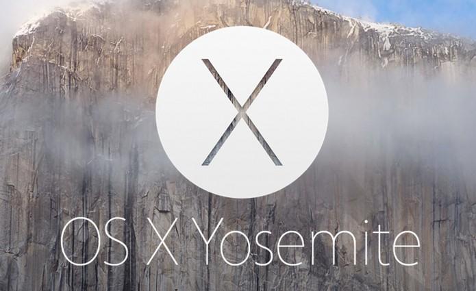 Veja como trocar a imagem de login do Mac OS X Yosemite (Foto: Reprodução/André Sugai)