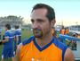 Ex-jogador e atual gerente, Madalosso é o novo auxiliar técnico do Rio Claro