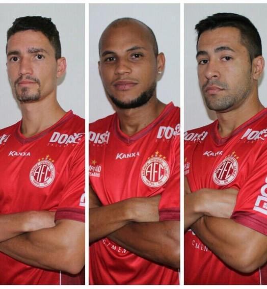 mais três (Canindé Pereira/Divulgação)