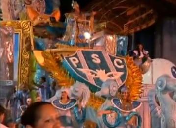 Rancho- Belém (Foto: Reprodução/TV Liberal)