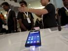 China tem queda na venda de smartphone pela 1ª vez em seis anos