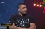 Paulo Filho fala de tatuagem que fez no rosto em homenagem a Mike Tyson