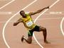 """Bolt é contra zerar recordes mundiais para limpar o atletismo: """"Inútil"""""""